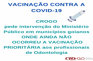 CROGO pede intervenção do MP - 398 x 260