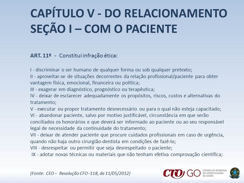 Artigo 11 do CEO - 800 x 600