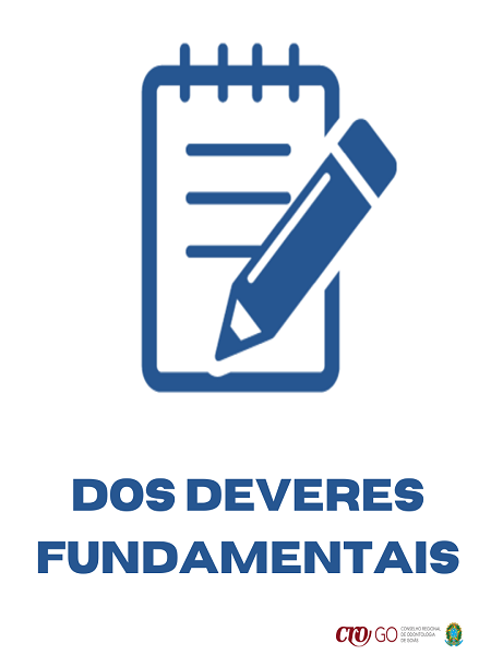 Dos Deveres Fundamentais - 450 x 600